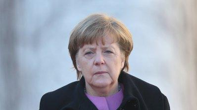 Канцлерът Ангела Меркел си изгради образ на благоразумен, прагматичен и дискретно могъщ лидер