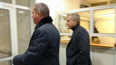 Разпитаха Петър Москов в следствието, повдигат му три обвинения (обновена+видео)