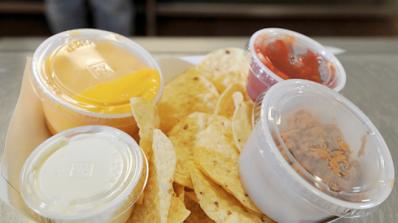 Намаляват солта в чипса
