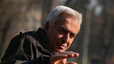 Проф. Лъчезар Филипов: Крият извънземните, за да ни държат в робство
