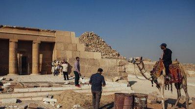 В Египет откриха град на 7000 години