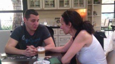 Вдовицата, която прости на убиеца за мъжа си: Грозно е да се говори, че съм го предала за 5 сребърни