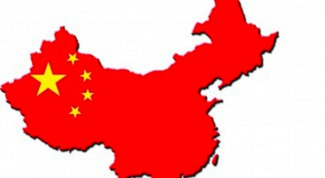 Край с евтините китайски стоки