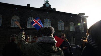 Исландската партия на пиратите получи мандат за кабинет