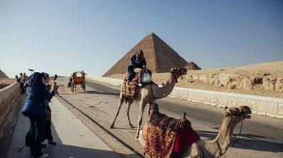 Най-известният египтолог разкрива тайните на пирамидите на конференция в София