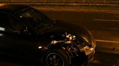 Пиян шофьор помете две коли на пътя Русе-Бяла