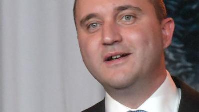За присъединяване на България към ERM II е нужна политическата воля, смята Горанов