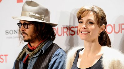 Заедно ли са наистина Анджелина Джоли и Джони Деп?
