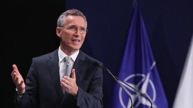 ЕС се споразумя с НАТО за съвместни действия в сигурността