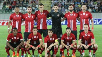 Галчев отново извън групата на ЦСКА-София за Локо (ГО)