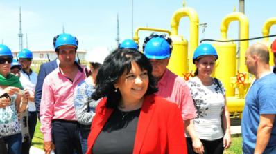 Теменужка Петкова: Платихме реакторите за АЕЦ Белене