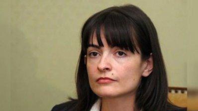 Зам.-кметът по екология Мария Бояджийска е подала оставка