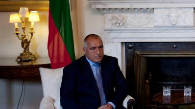 Тръмп към Борисов: Пожелавам благополучие и успех на целия българския народ