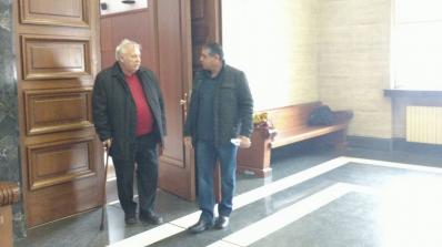 Отложиха делото срещу бат Сали (снимки)
