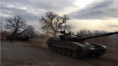 140 български военнослужещи участват към момента в операции и мисии зад граница
