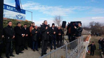 Мустафа Карадайъ: Опитите да ни разделят ни правят още по-силни!