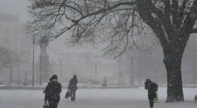 Няколко населени места в Благоевградско и Кюстендилско са без ток