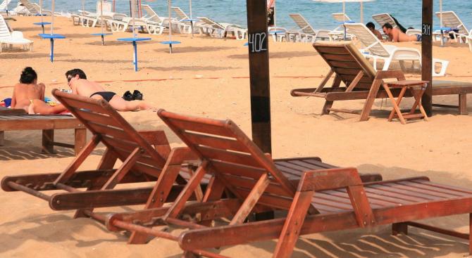Очаква ни евтино море това лято