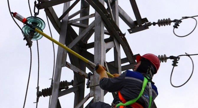 Ограничаваме износа на ток