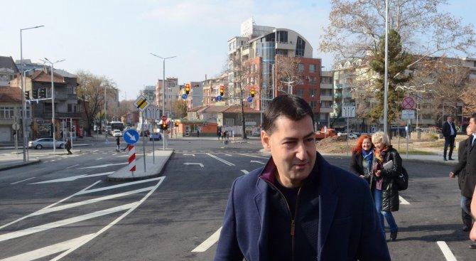 Пловдив набляга на културата през 2017 г.
