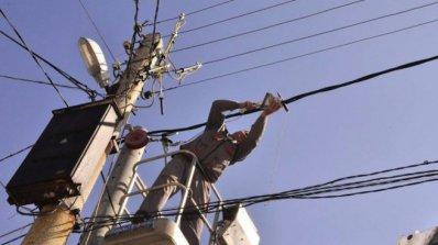 ЧЕЗ започва подмяната на обелени при кражба кабели в София