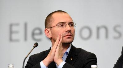 Джамбазки: Никой не може да каже колко пари са откраднати за ромската интеграция