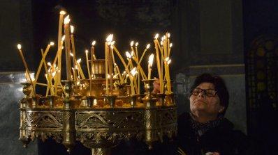 Строят параклис в памет на загинали войници