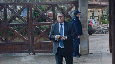 Бат Сали отново влиза в съда