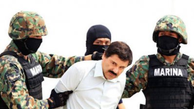 Екстрадираха наркобарона Ел Чапо в САЩ