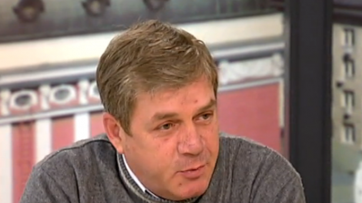 Мажд Алгафари: Българи в състава на ИДИЛ има (видео)