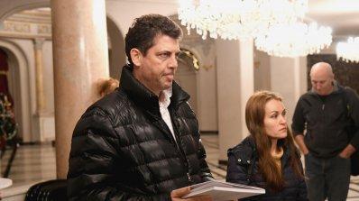 Милен Велчев: Почтеността е най-голямото качество на проф. Герджиков (видео)