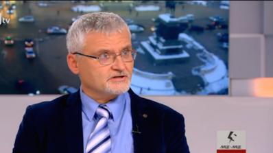 Минчо Спасов: Герджиков има съществен принос за намаляване на корупцията у нас