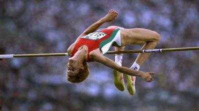 Работна група ще проверява европейските рекорди в атлетиката