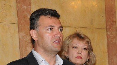 Валентин Николов от ГЕРБ: Няма опасност от режим на тока