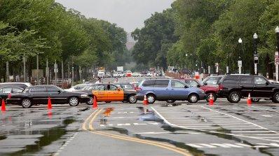 12 големи града, които колите скоро ще бъдат забранени
