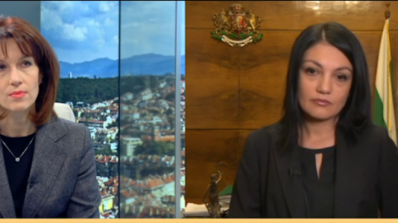 Ася Петрова: 12 481 бюлетини от референдума трябва да се прибавят към избирателната активност
