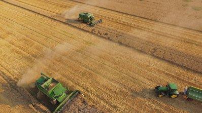 ЕК възстанови на България над 500 млн. лв. за земеделски субсидии