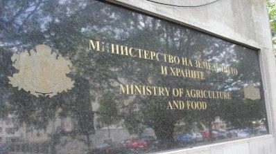 МЗХ: Министър Бозуков не е отменял класиране на проекти по ПРСР