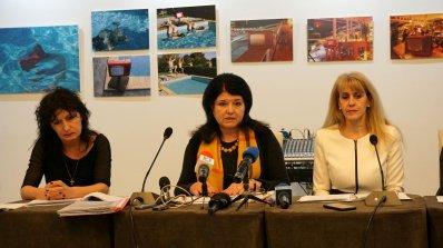 Общинският съвет на Варна блокира проект за 500 000 лв. (снимки)
