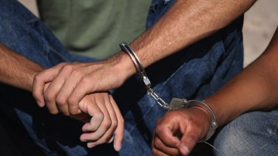 Столични полицаи изясняват случай на агресия на пътя