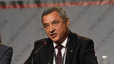 Валери Симеонов за казуса с Михаил Цонков: Това е поредна провокация на Турция