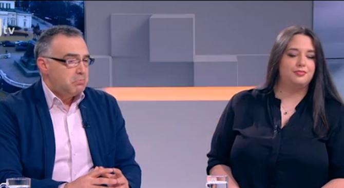 Антон Кутев: С Нинова трудно преодоляваме конфликтите