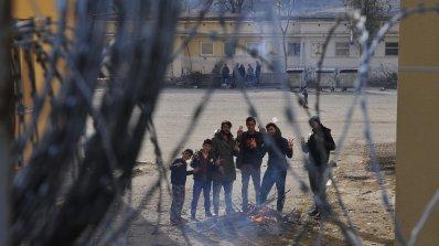 Неправителствени организации: Решението за бежанците в Елин Пелин е чист политически популизъм