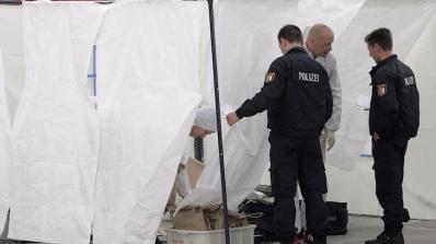 Обезвредиха бомба от Втората световна война край летището във Франкфурт