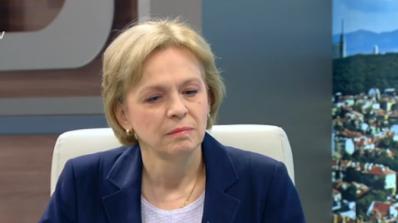 Петя Първанова за случая в Елин Пелин: ДАБ няма отношение към лица с вече предоставен статут
