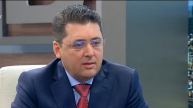 Пламен Узунов: Парите, дадени за сигурност не са разход, а инвестиция