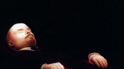 Затварят Мавзолея на Ленин за месец