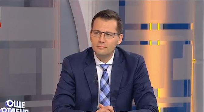 Станислав Анастасов: Всички системни партии са потенциални партньори на ДПС за бъдещо управление