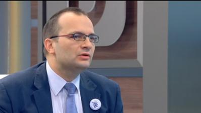 Мартин Димитров: Малко работа се свърши по казуса КТБ (видео)