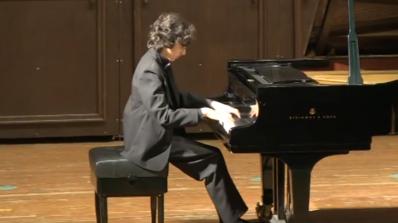 15-годишен пианист от Русе спечели първо място на престижен конкурс в Лондон